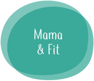 Mama en Fit | Herstellen na de bevalling | Verantwoord back in shape
