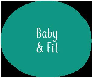 Baby en Fit | Sporten samen met je baby