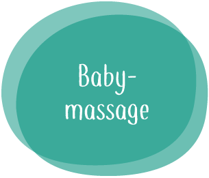 Cursus Babymassage | Mama en Co