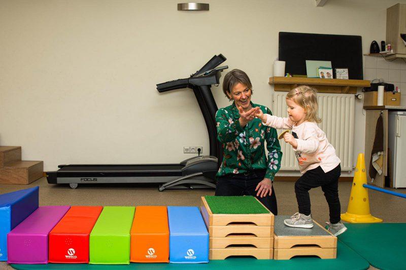 Kinderfysiotherapie Breda Ginneken