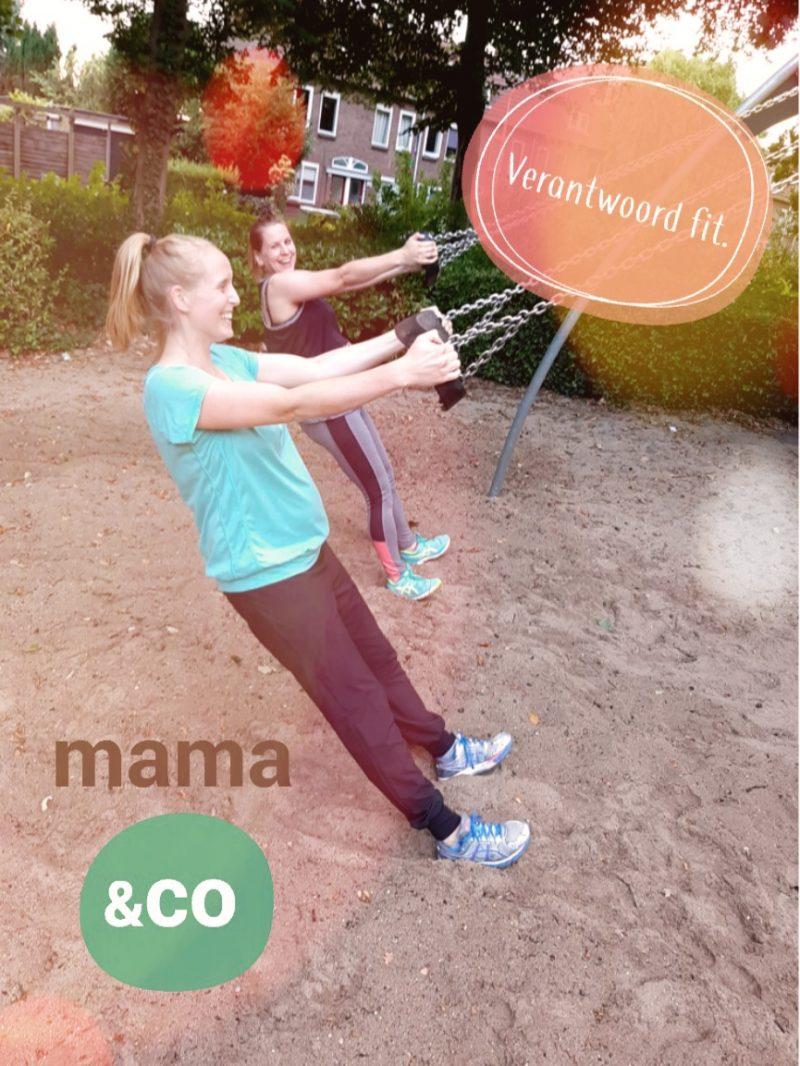 sportieve zwangerschapscursus breda , ook bij klachten , coretraining , diastase bekkenbodem