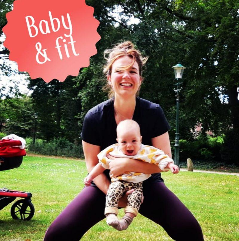 Babyfit Motorische ontwikkeling, core stabiliteit , herstellen na de zwangerschap