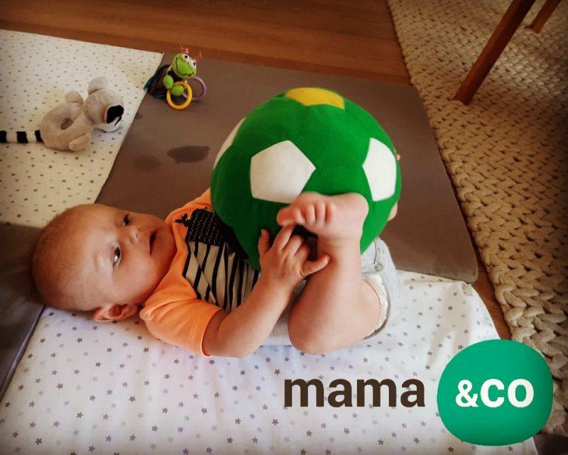 kinderfysiotherapie Breda Ginneken, motorische ontwikkeling, grote motoriek Fysiotherapie voor Baby's
